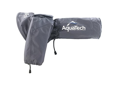 AquaTech SSRC Medium Sport Shield Rain Cover for DLSR Cameras