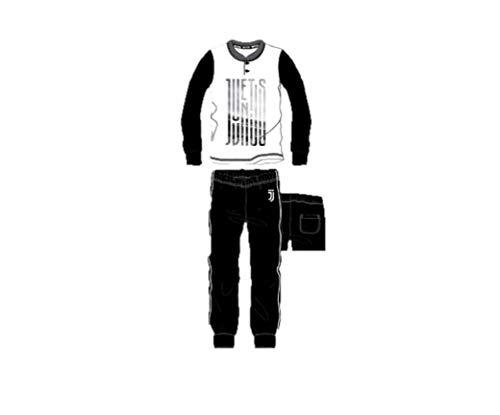 Pigiama Homewear Uomo Juventus Prodotto Ufficiale