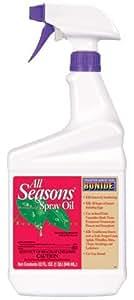 Bonide All Seasons Oil 32 oz RTU