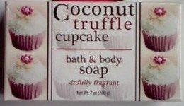 coconut-truffle-cupcake-bath-and-body-soap-7-oz-by-shugar-soapworks