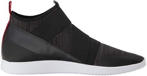 GUESS Caesar Caesar Black Caesar Men's Black GUESS Sneaker GUESS Men's Men's Sneaker Sneaker Black wUIqEF6