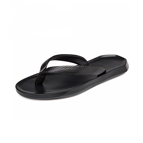 Deporte 8 6 Para Gran De Zapatillas Eu Cuero 38 tamaño uk Verano Botines Jianxin Pantuflas Moda Hombre Y Tamaño us TfEqW