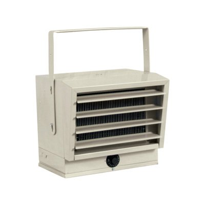Fahrenheat Ceiling-Mount Industrial Heater - 7500 Watt, Model# FUH724