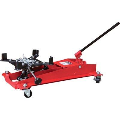 low lift transmission jack - 6