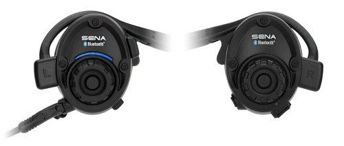 Sena SPH10-10 Outdoor Sports Bluetooth Stereo Headset / Intercom by Sena (Image #3)