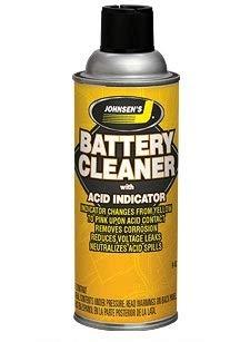 Johnsen's Battery Cleaner 10 Oz. 12 Pack (12)