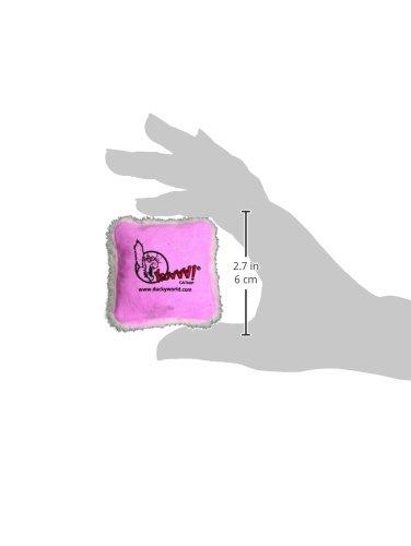 Yeowww-Catnip-Pillow-Pink-single