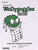 Wollygoggles and Other Creatures, Thomas C. O'Brien, 0914040855