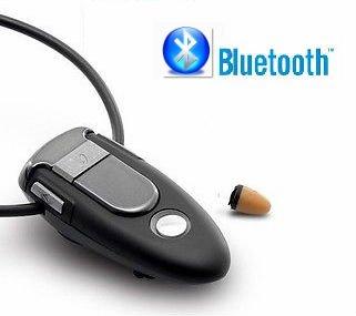 Bluetooth Neckloop Wireless Earpiece Headset product image