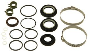 ACDelco 36-348467 Professional Steering Gear Pinion Shaft Seal Kit with Bushing, Clamp, and Seals