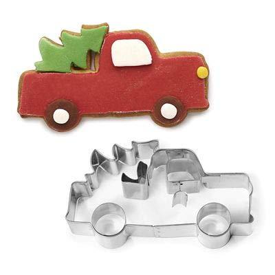 Cortador de galletas de acero inoxidable para camión de ...