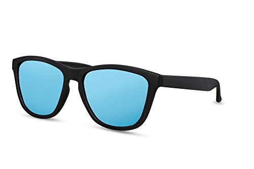 UV Revo Cheapass de Hommes 007 400 Wayfarer e Randonnée Outdoor Noir Véritables Lentilles Lunettes Sport Mirrored Mirrored soleil Mens Ca 88rvZ
