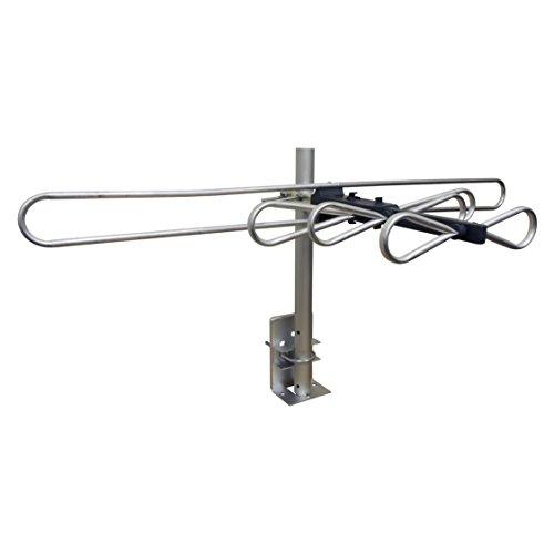 GE 4348295476 32647 Indoor Attic Mount TV AntennaFull HD 108