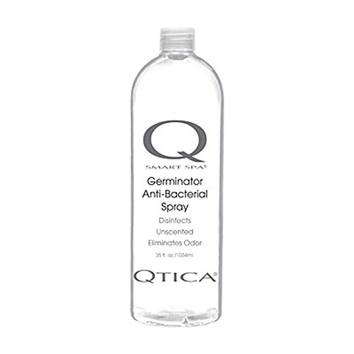 Qtica Smart Spa Germinator Sanitizing Spray Anti-Bacterial 35oz