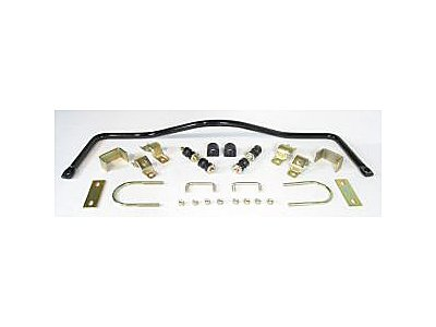 ADDCO 671 Rear Performance Anti-Sway Bar Addco Anti Sway Bars