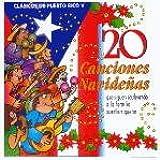 Clasicos De Puerto Rico V: 29 Canciones