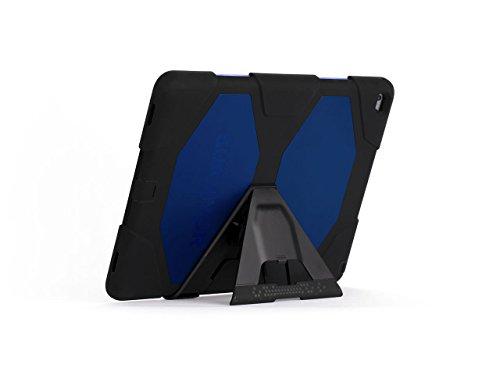 "Griffin iPad Pro 12.9"" Rugged Case Survivor All-Terrain Prot"