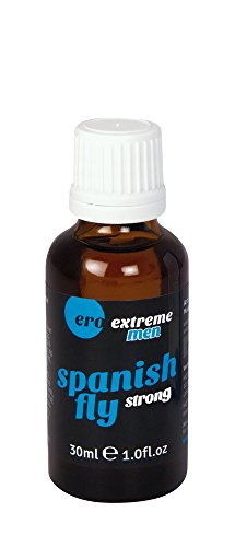 SPANISH FLY EXTREME MEN Lovedrops for Him Aphrodisiac sexual Desire.