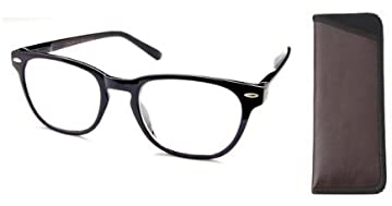 63c374f2b9 The Panorama - Quality Bifocal Reading Glasses - Reading Glasses You Can  Wear All The Time