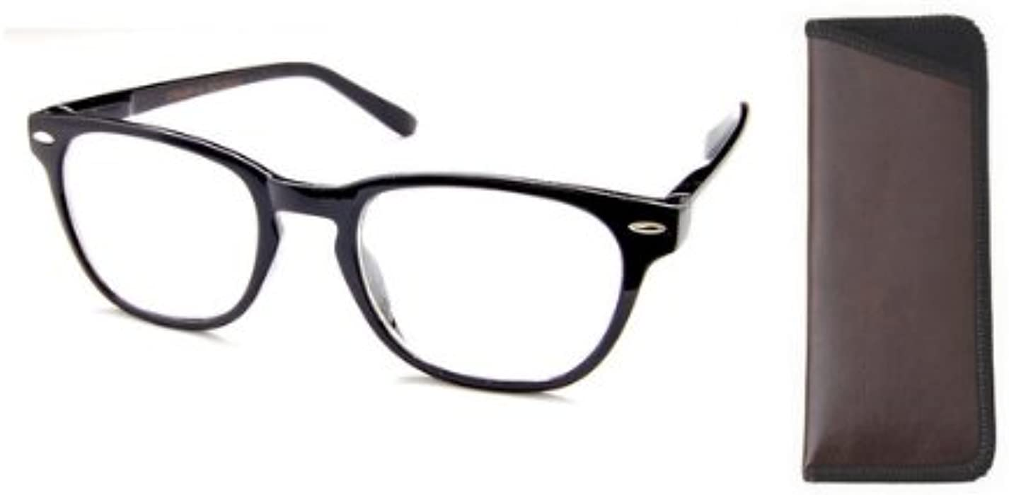 69925e77e2 The Panorama - Quality Bifocal Reading Glasses - Reading Glasses You Can  Wear All The Time