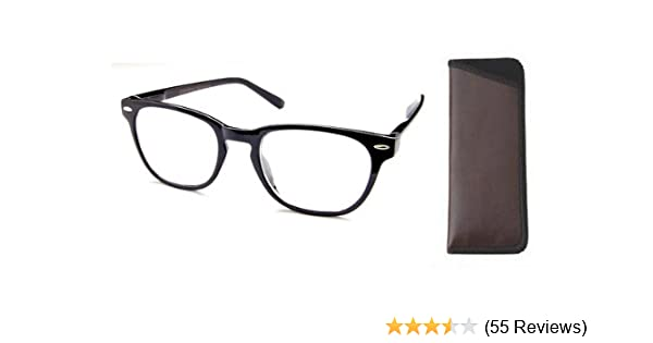 6114c455224c Amazon.com  The Panorama - Quality Bifocal Reading Glasses - Reading Glasses  You Can Wear All The Time!