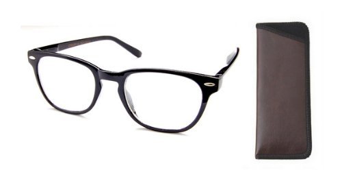 The Panorama - Quality Bifocal Reading Glasses - Reading Glasses You Can Wear All The Time! , 2.75, - Order Reading Glasses