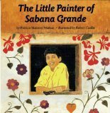 Little Painter of Sabana Grande, HOUGHTON MIFFLIN, 0395786118