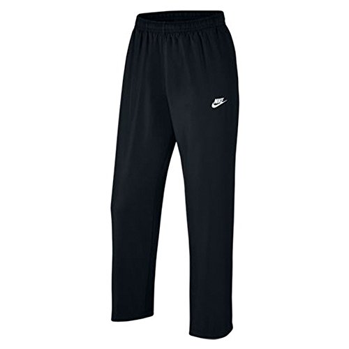 NIKE NSW Sportswear Athletic Men's Pants Black 804314-010 (Size 2X) ()