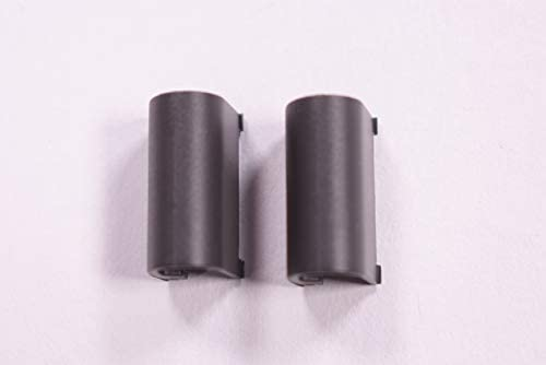 FMS Compatible with V91PV Replacement for Dell Hinge Cover Set Left /& Right I3180-A361GRY-PUS
