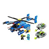 LEGO Space Jet-Copter Encounter 7067