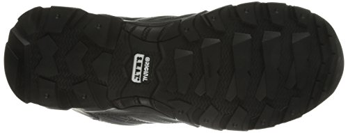 Original Swat Mens Chase Bas Tactique Botte Noir