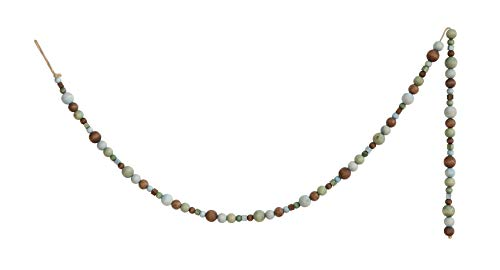 Where to find creative co-op wood beads?