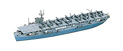 Tamiya Models USS Bogue Escort Carrier