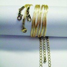 EK Success - Jolee's Jewels - Crystallized Swarovski Elements Collection - Jewelry Cord - Satin - Ivory