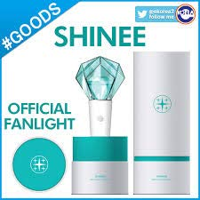 Celebrate Stamp Sticker 1Ea SM Entertainment Shinee Lightstick Official