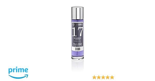 Caravan Fragancias nº 17 - Eau de Parfum con Vaporizador para Hombre - 150 ml.: Amazon.es: Belleza