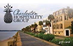 Charleston Hospitality Group Gift Card