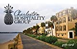 Charleston Hospitality Group Gift Card