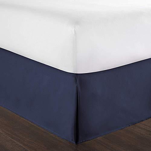 luxury hotel queen bedskirt - 4