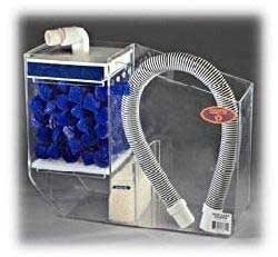 ProClear Aquatics Slim Line 60 Gallon Wet Dry Filter with PreFilter