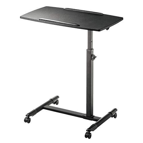 Debugable escritorio de la computadora móvil mesa de cabecera ...