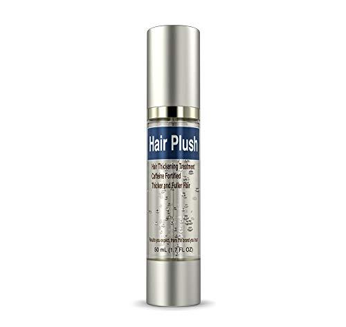 Hair Plush Lush Treatment Formula Serum For Men & Women
