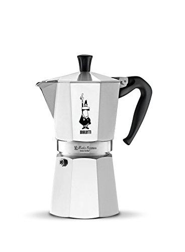 Cheap  Bialetti 275-06 Moka Express 6-Cup Espresso Maker