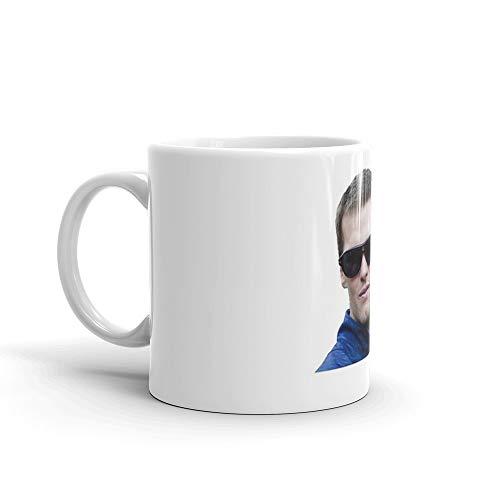 (Funny Tom Brady Mug 11 Oz White Ceramic)