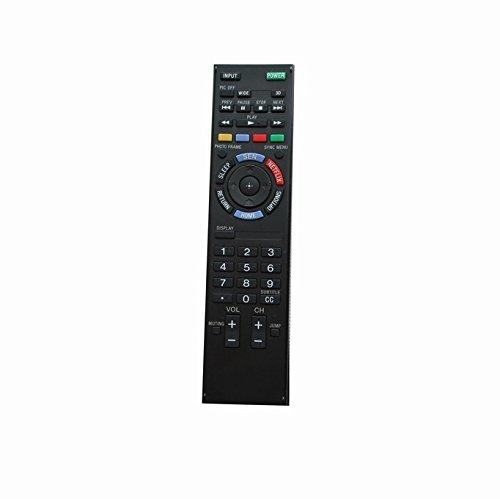 E-life General Replacement Remote Control Fit For KDL-60E...
