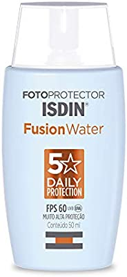 Fotoprotetor Isdin Fusion Water 5 Stars, ISDIN