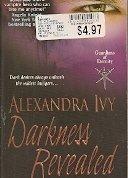 Read Online Darkness Revealed   [DARKNESS REVEALED] [Mass Market Paperback] pdf