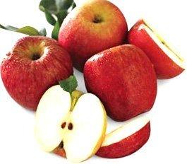 (Gala Apples Fresh Produce Fruit, 3 LB Bag)
