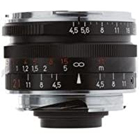 Zeiss Super Wide Angle 21mm f/4.5 C Biogon T ZM Manual Focus Lens (Leica M-Mou