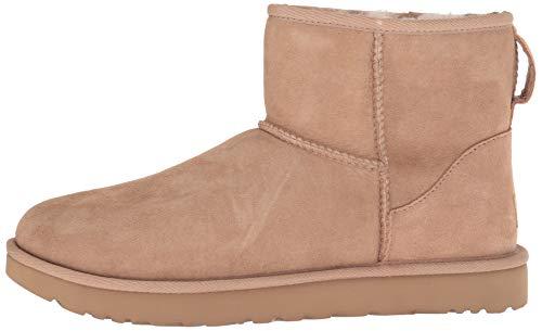 Winter Women's Ii Boots Classic Camel Ugg Mini axIdFww4